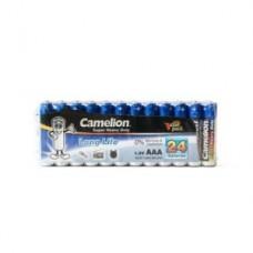 Батарейка Camelion AAA  R03P-SP24B, Super Heavy Duty, 1.5V