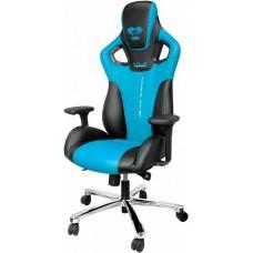 Игровое кресло E-BLUE Cobra EEC303BLAA-IA