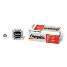 Батарейка Energizer SILV OX 317-1Z