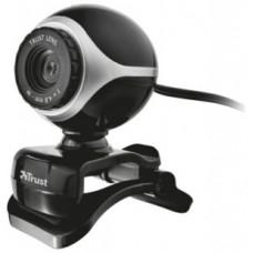 Веб-камера Trust Exis