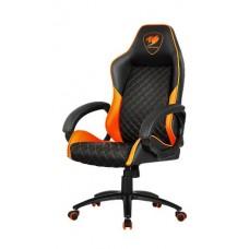 Игровое кресло Cougar Fusion Orange