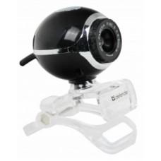 Веб-камера Defender G-lens C-090 Black