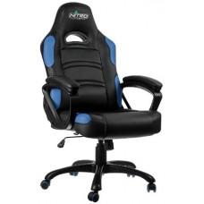 Игровое кресло GameMax GCR07 Blue