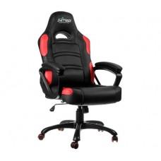 Игровое кресло GameMax GCR07 Red