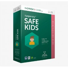 Антивирус Kaspersky Safe Kids Kazakhstan Edition. 1-User 1 year Base Retail Pack
