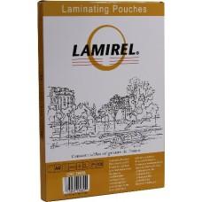 Плёнка для ламинирования Lamirel LA-78656 А4