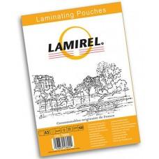 Плёнка для ламинирования Lamirel LA-78659 А3