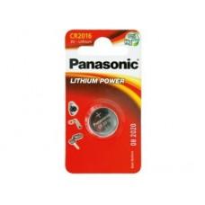 Батарейка Panasonic LR-44EL/1BE
