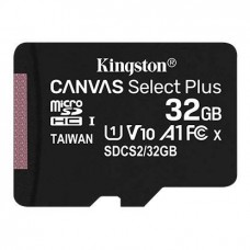 Карта памяти Kingston SDCS2/32GBSP 32GB