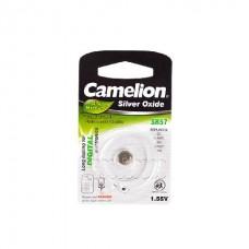 Батарейка Camelion SR57-BP1(0%Hg)