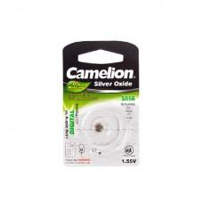 Батарейка Camelion SR66-BP1(0%Hg)