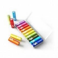 Батарейки Xiaomi Rainbow 7 AAA NQD4001RT 1.5V