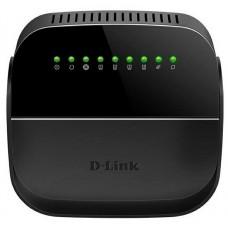 Wi-Fi роутер D-link DSL-2640U/R1A